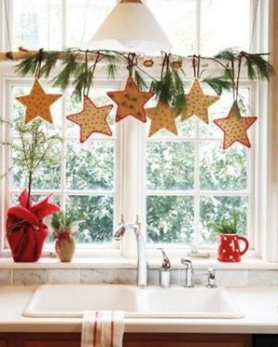 Πρωτότυπες Χριστουγεννιάτικες Ιδέες Διακόσμησης 19
