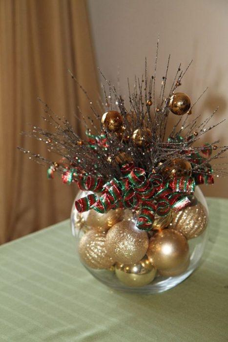 Πρωτότυπες Χριστουγεννιάτικες Ιδέες Διακόσμησης 16
