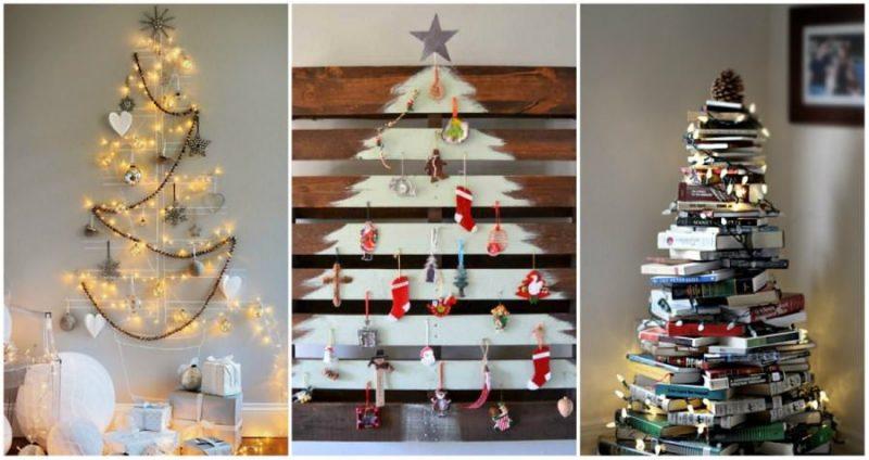 15 πρωτότυπες ιδέες διακόσμησης για τα Χριστούγεννα!