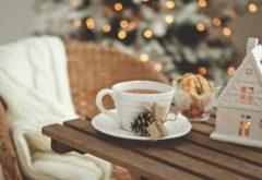Διακοσμήστε το Σπίτι σας Χριστουγεννιάτικα με Πολύ Χαμηλό Budget! 14