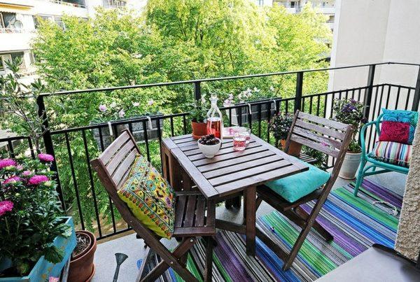 balcony furniture build yourself garden furniture set 12 753