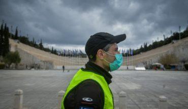 Κορονοϊός: Τελειώνει η φάση 2 - Τι μέτρα περιλαμβάνουν οι φάσεις 3 και 4